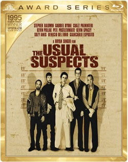 The Usual Suspects (Blu-ray Disc) 3012973