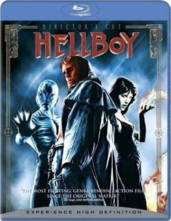 Hellboy (Blu-ray Disc) 3012981