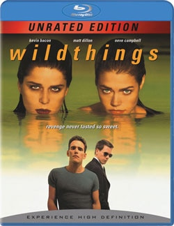 Wild Things (Blu-ray Disc) 3012998
