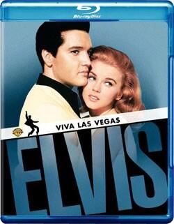 Viva Las Vegas (Blu-ray Disc) 3013006