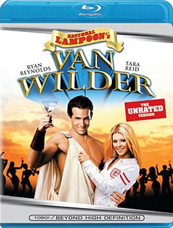 National Lampoon's Van Wilder (Blu-ray Disc) 3013010