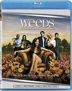 Weeds: Season 2 (Blu-ray Disc) 3013517
