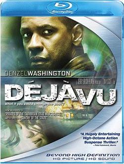 Deja Vu (Blu-ray Disc) 3013766