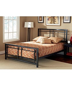 Bryant King-size Bed