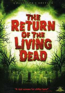 Return Of The Living Dead (Special Edition) (DVD) 3015503