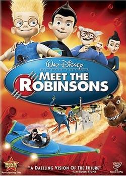 Meet The Robinsons (DVD) 3015939