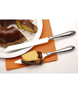 2-piece Premium Nuance Cake Serving Set