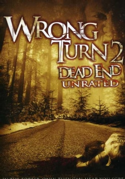 Wrong Turn 2: Dead End (DVD) 3035215
