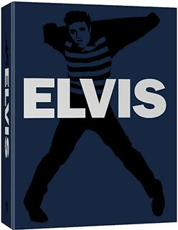 Elvis Blue Suede Collection (DVD) 3072468