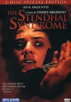 The Stendhal Syndrome (DVD) 3082947