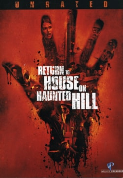 Return to House on Haunted Hill (DVD) 3086718