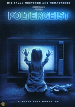 Poltergeist 25th Anniversary: Deluxe Edition (DVD) 3112613