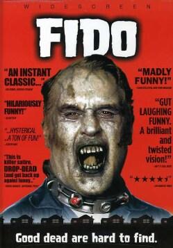 Fido (DVD) 3112884