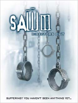 Saw 3 Unrated Director's Cut (DVD) 3113029