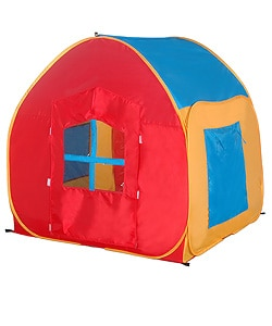 My First Play House Pop-up Tent 3115361
