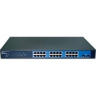 TRENDnet 24-port Gigabit Web Smart Switch