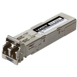 Cisco MGBSX1 - Gigabit Ethernet SX Mini-GBIC SFP Transceiver