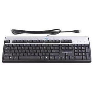HP 2004 Standard Keyboard