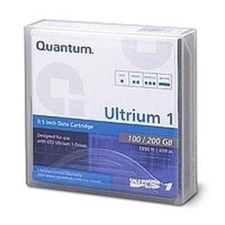 Quantum Ultrium LTO-1 Data Cartridge