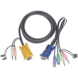 IOGEAR PS2 KVM Cable