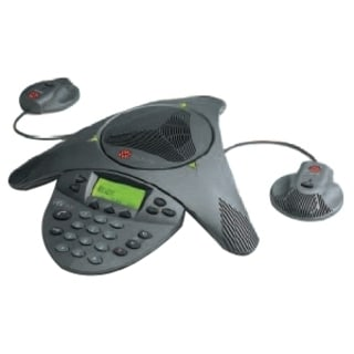 Polycom SoundStation VTX 1000 Conference Telephone