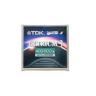 TDK Life on Record LTO Ultrium 3 Data Cartridge