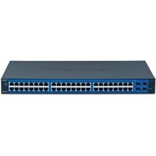 TRENDnet 48-Port Gigabit Web Smart Switch