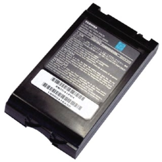 Toshiba 4700 mAh Lithium Ion Notebook Battery