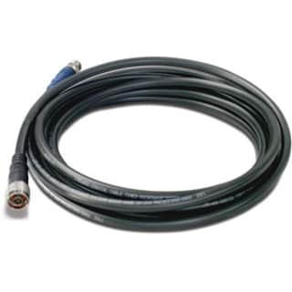 TRENDnet 6-meter LMR400 N-Type Male-to-female Antenna Extension Cable