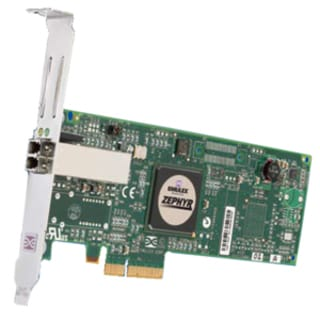 Emulex LightPulse LPe11000 Multi-mode PCI Express Host Bus Adapter