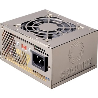 Coolmax CM-300 300W ATX AC Power Supply