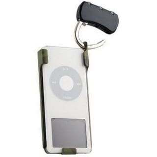 i2e iLockr iPod Security Lock with Case