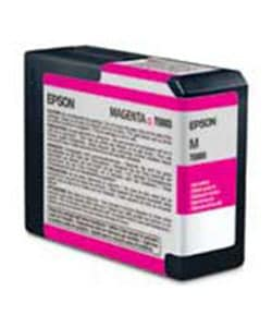 Epson T580300 Magenta Print Cartridge