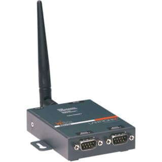 Lantronix WBX2100E Wireless Device Server