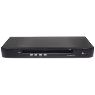 Avocent SwitchView 1000 4-port KVM Switch