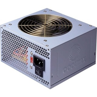 Coolmax V-500 ATX 12V v2.01 Power Supply 3136266
