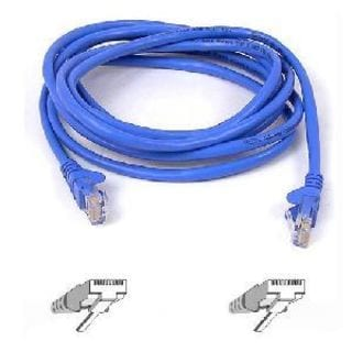 Belkin High Performance Category 6 UTP Patch Cable
