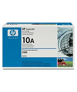 Hp Lj 2300 Series Black Toner