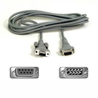 Belkin Pro Series CGA/EGA Monitor/Serial Mouse Extension Cable
