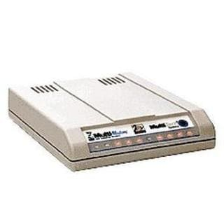 Multi-Tech MT5656ZDX MultiModemZDX V.92 Data/Fax Modem