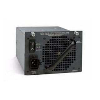 Cisco Catalyst 4500 Series Power Supply