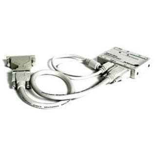 StarTech.com Sun to PS/2 Keyboard Mouse Console Converter Adapter