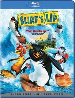 Surf's Up (Blu-ray Disc) 3146769