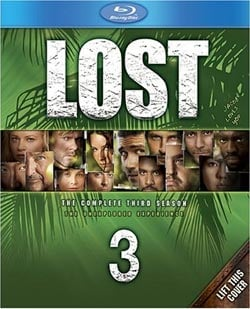 Lost: The Complete Third Season The Unexplored Experience (Blu-ray Disc) 3146786