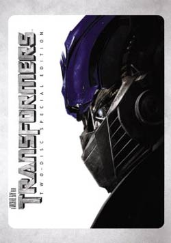Transformers Special Edition (DVD) 3151874