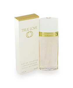 True Love by Elizabeth Arden Women's 1-ounce Eau de Toilette Spray