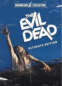 Evil Dead: Anniversary Edition (DVD) 3169734