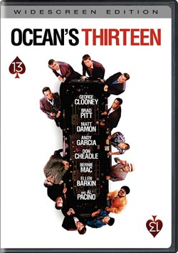 Ocean's Thirteen (DVD) 3169848
