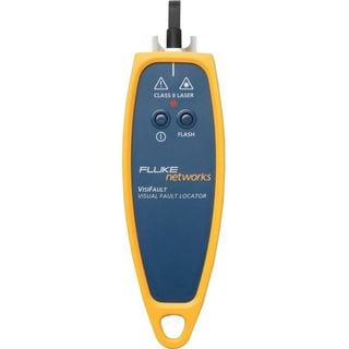 Fluke Networks VisiFault Visual Fault Locator - Cable Continuity Test