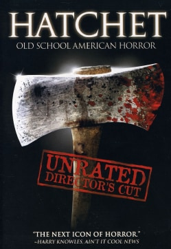 Hatchet (DVD) 3183986